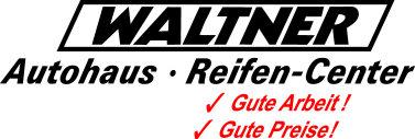 Logo von H. WALTNER GmbH, Automobile, Reifen, Zubehör